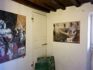 Croisée d'arts 2016 / Au gré des expositions