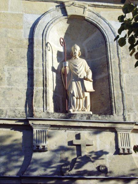 Dimanche 8 juin, fête de Saint Médard de Noyon