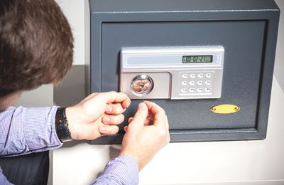 Reasons to Employ a Locksmith