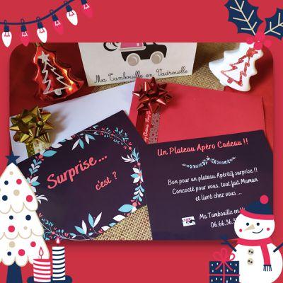 🎅 Une carte Cadeau à offrir !!!🎅