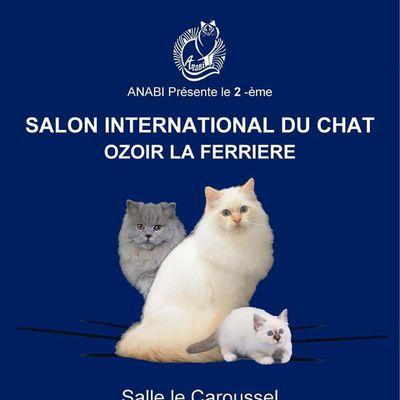 Salon international d'Ozoir la Ferriere