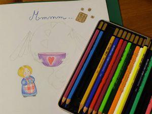 Ipono et les sacs de douleurs, conte thérapeutique pour enfants;