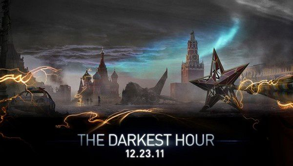 The Darkest Hour - Bande Annonce VO