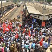 Inde : record historique de mobilisation pour une grève générale contre la précarité