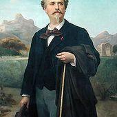 Frédéric Mistral - Wikipédia