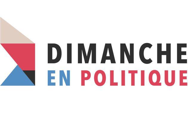 """France 3 : Didier Guillaume et Nicolas Dupont-Aignan invités de """"Dimanche en politique"""" le 12 Avril"""