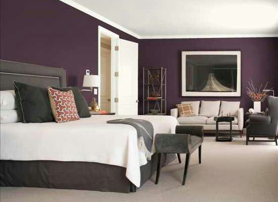 Residential Painting: The Best Paint Colors For Guest Rooms