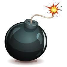 Potentiellement, c'est de la bombe !