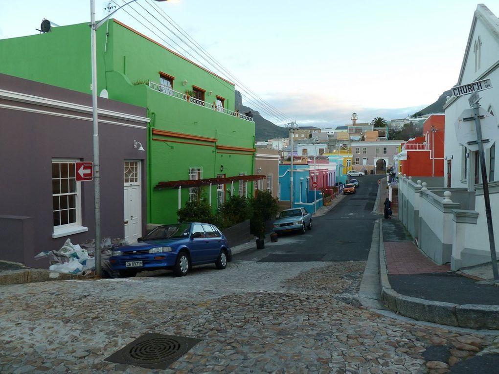 J2 - Cape Town