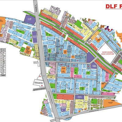 Plots for sale in DLF Phase 1 Gurgaon +91-9873498205