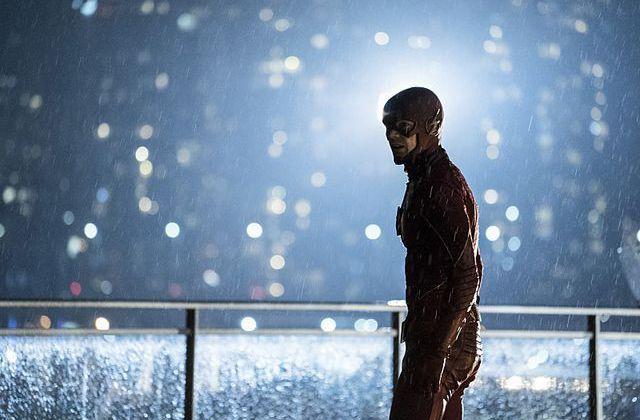 Critiques Séries : The Flash. Saison 3. Episode 9.