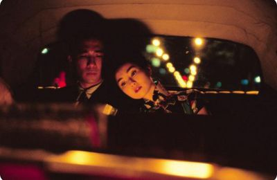 """""""In the Mood for Love"""" (Wong Kar-wai, 2000 - reparution en 2021) : l'amour impossible"""