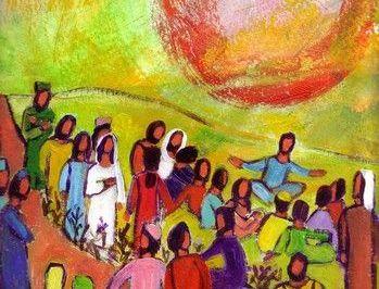 Lenteur et grandeur du Règne de Dieu - Homélie 11° dimanche du Temps Ordinaire B