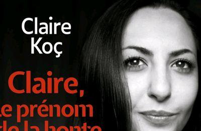 Tête de Turque (Claire Koç)