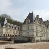 Château de Villandry - LANKAART