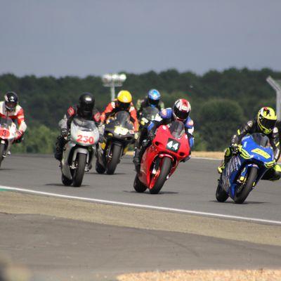 Klass GP au Mans 03/09/2021