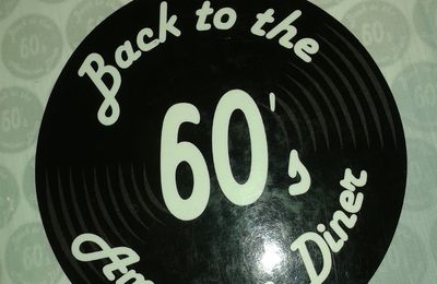 Back to the 60's!! {Rennes}