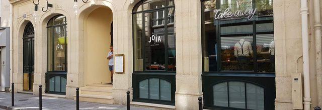 Joia (Paris 2) : Darroze met la dose !