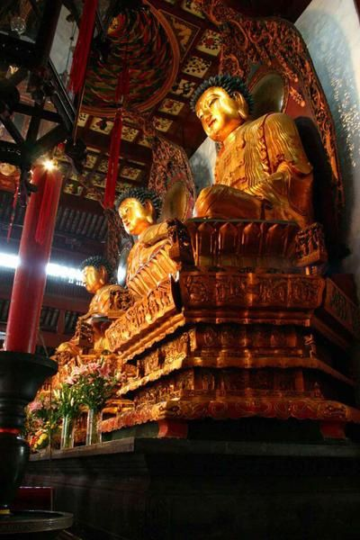 Hong Kong, Shanghai, Beijing, la trilogie des villes chinoises ...