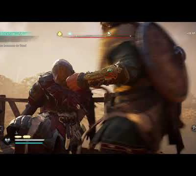 Assassin's Creed® Valhalla - Lever le fer
