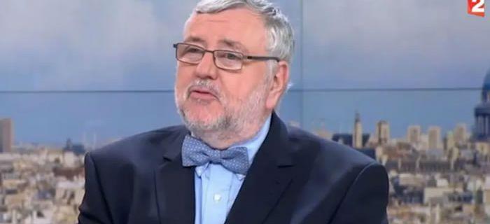 Mort de Jean-Daniel Flaysakier : on sait ce qui a emporté le Monsieur Santé de France 2 à 70 ans