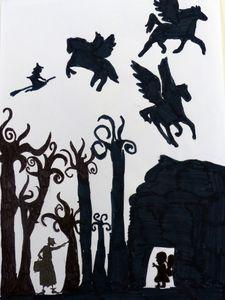 5e - La sorcière