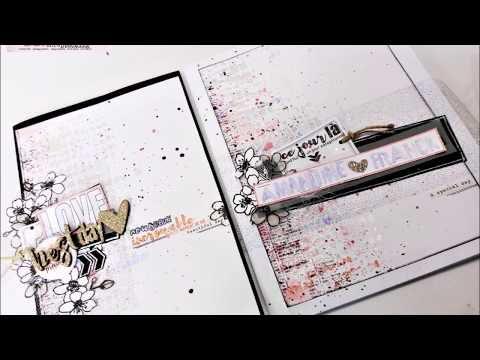Création DT et Tuto vidéo par Sonia