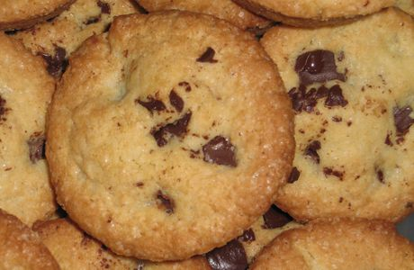 Cookies chococo
