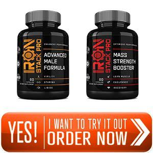 Iron Stack Pro : (UPDATE 2020 ) Reviews,  Male Enhancement {Where To Buy} Price..