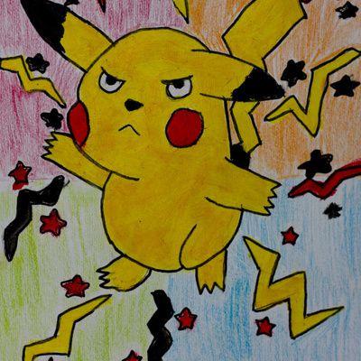 Comment fabriquer des cartes Pokémon ? (conseils pratiques, modèles)