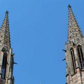 Eglise Saints-Pierre-et-Paul Obernai - Eglise