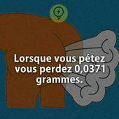 Humour Amincissement: Régime flageolets pour péter la forme - Doc de Haguenau