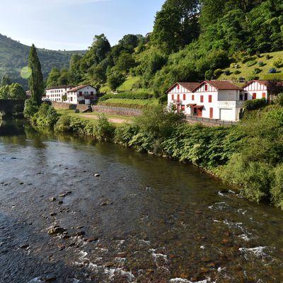 Pays basque : une journée sur la trace de mes ancêtres !
