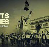 Gilets Jaunes, une répression d'Etat: Un documentaire choc