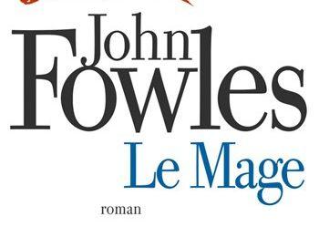 Le mage - John FOWLES