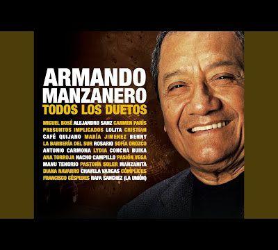 Encadenados (feat. Armando Manzanero) · Chavela Vargas · Armando Manzanero