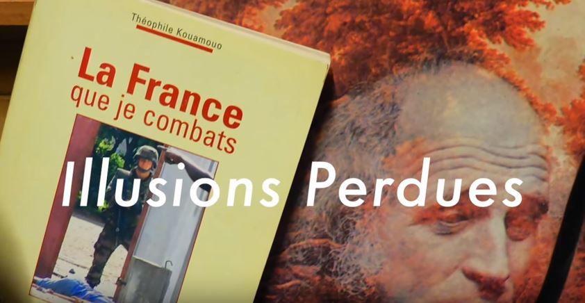 #Démission / La lettre au Monde de Théophile Kouamouo (#Vidéo #DevoirdHistoire #JaccuseOuattara2)