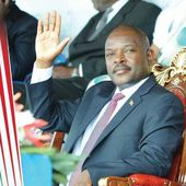 US Salutes Burundi for Peaceful Elections and Democratic Transfer of Power - Command One Post