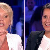 """Najat Vallaud-Belkacem sur France 2 : """"Vous êtes journaliste et vous relayez ça ?"""""""