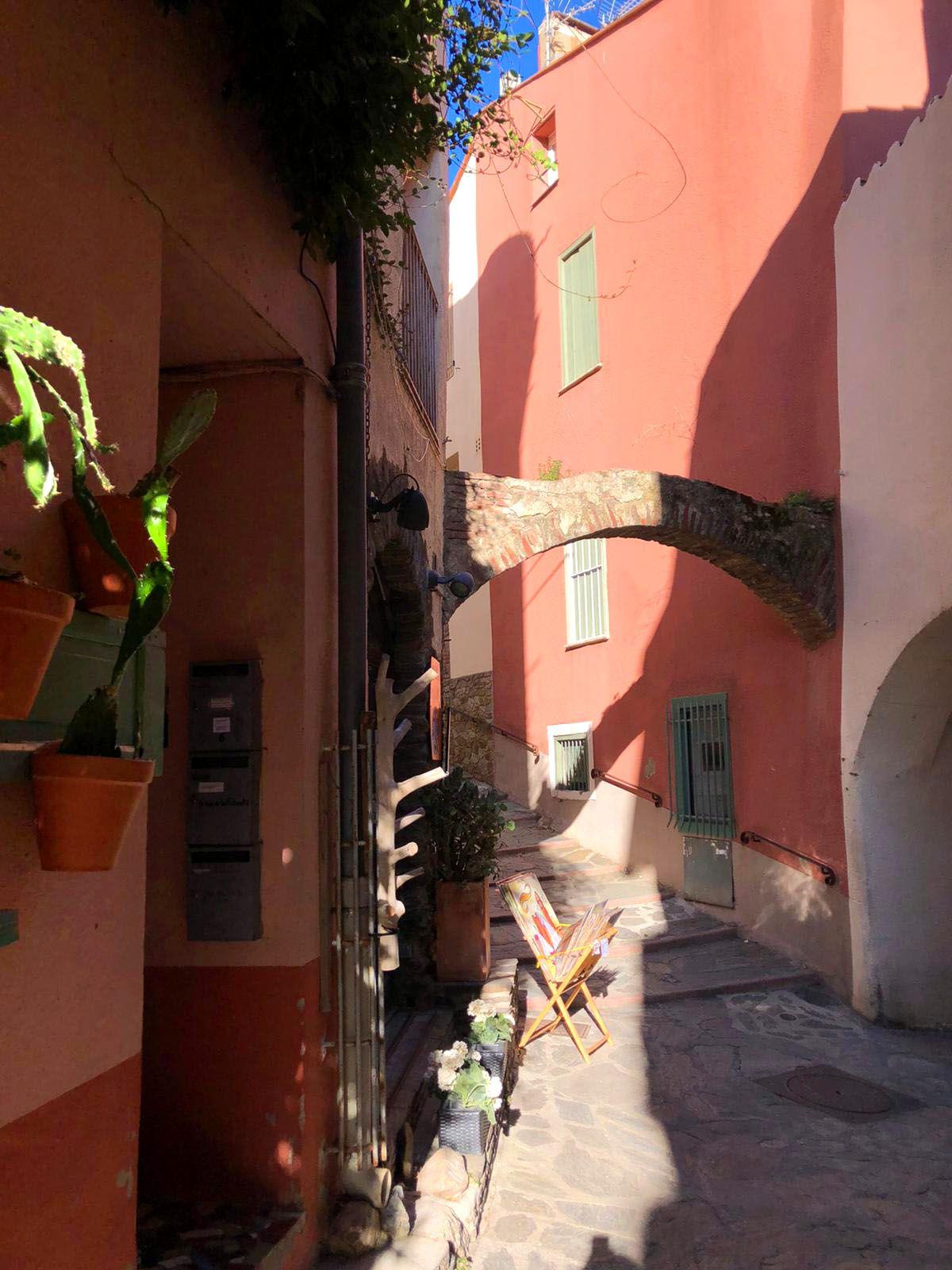 Collioure, magnifique village de la Côte Vermeille
