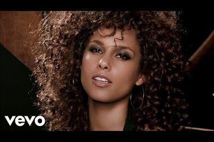 Alicia Keys : Brand New Me