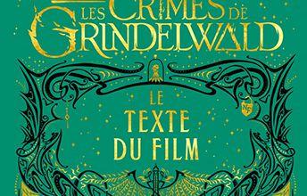 Les Animaux fantastiques 2: Les Crimes de Grindewald