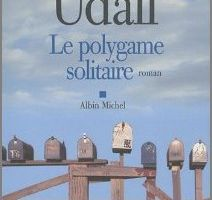 Le polygame solitaire - Brady Udall