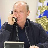 A la lecture de cet article, il est aisé de comprendre l'acharnement médiatique actuel contre Vladimir Poutine de la part des occidentaux! Surtout en période électorale en Russie..Nul doute qu'ils auraient à coeur d'y mettre un de leurs pions!