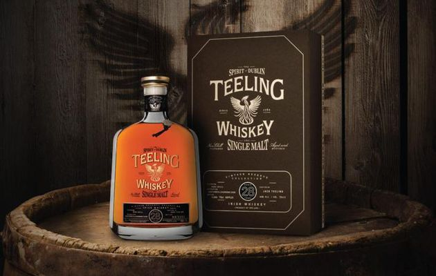 Teeling 28Y Single Malt