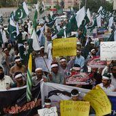 L'Inde joue un jeu dangereux avec le Cachemire