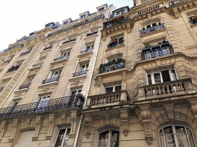 Rue Emilio Castelar 12eme
