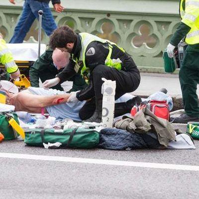 Un attentat meurtrier à Londres