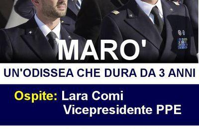 LIBERTA' X I MARO'