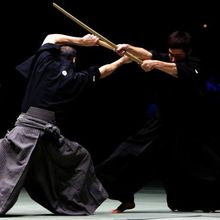 Nouvelles vidéos de Kuroda senseï sur Youtube
